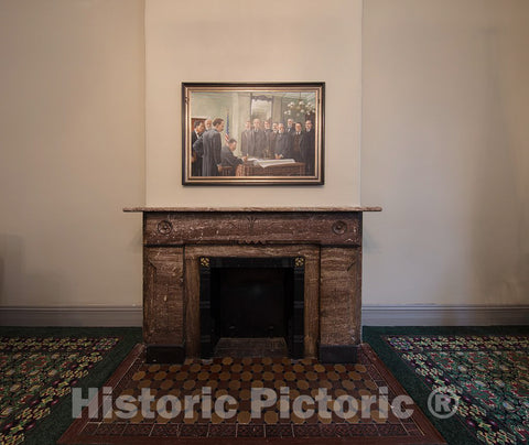 Photo- The Sidney R. Yates Building, Washington, D.C. 17 Fine Art Photo Reproduction