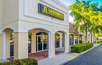 North Naples Locksmith Shop