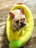 Banana Shaped Pet Bed