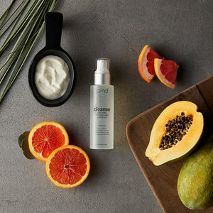 Cleanse: Soothing Antioxidant Cleanser