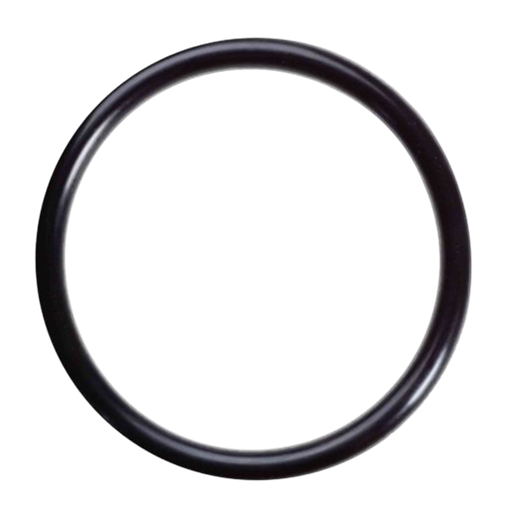 Set of 5 Rubber O-Rings