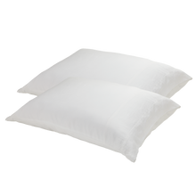 Load image into Gallery viewer, Yours & Mine silversilk™ Pillowcase Set