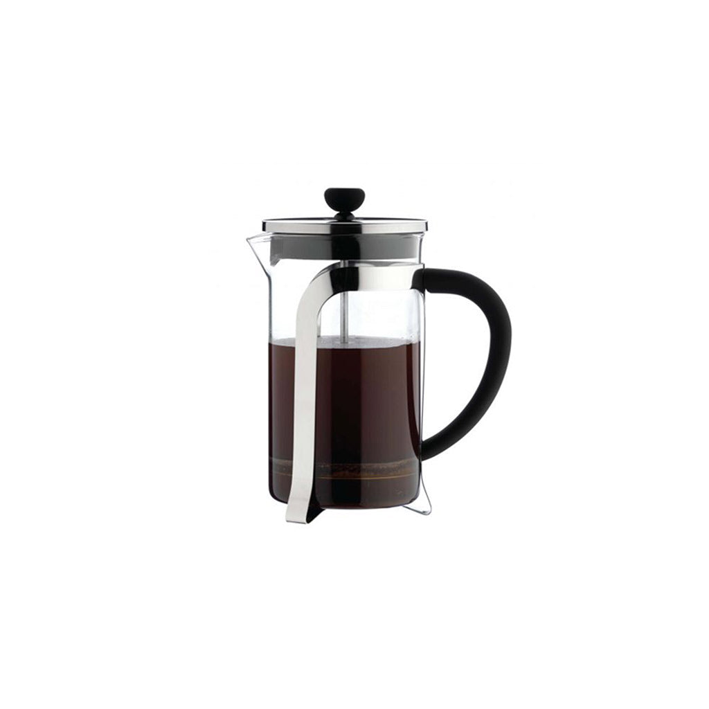 3 Cup Glass Cafetiere Cafe Ole