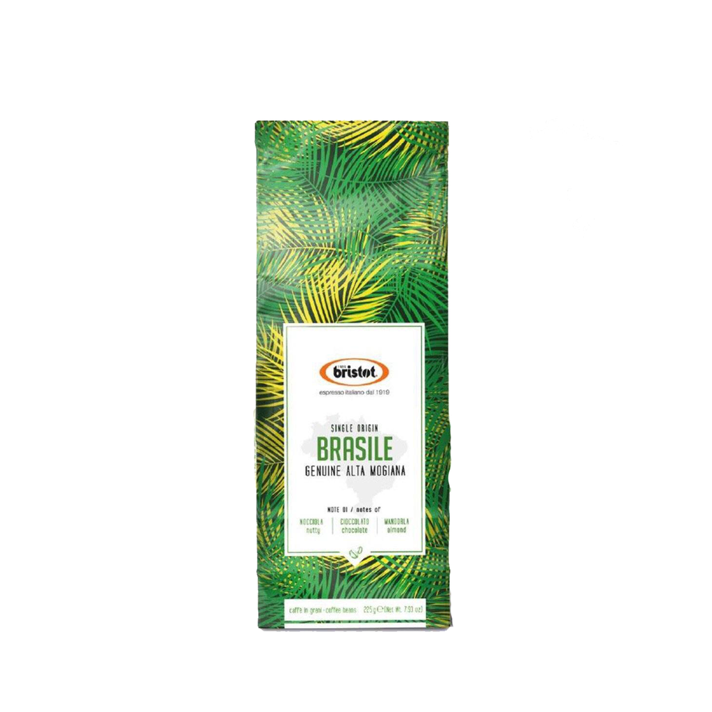 Bristot Brazil Single Origin Beans 225g