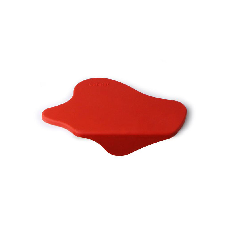 Cafelat Splat Mat Red
