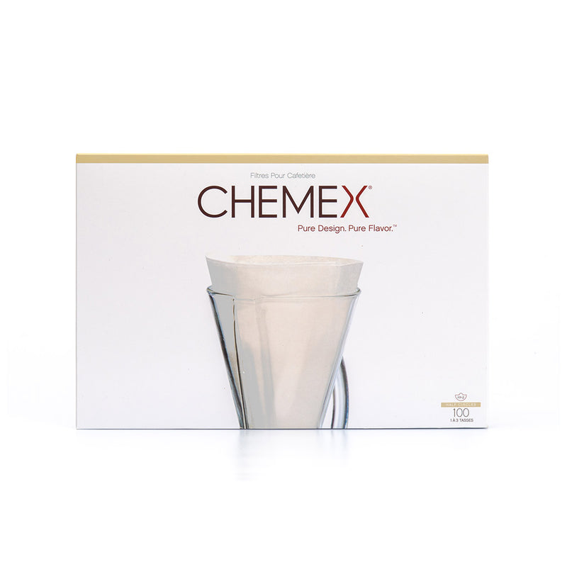 3 Cup Chemex Filters