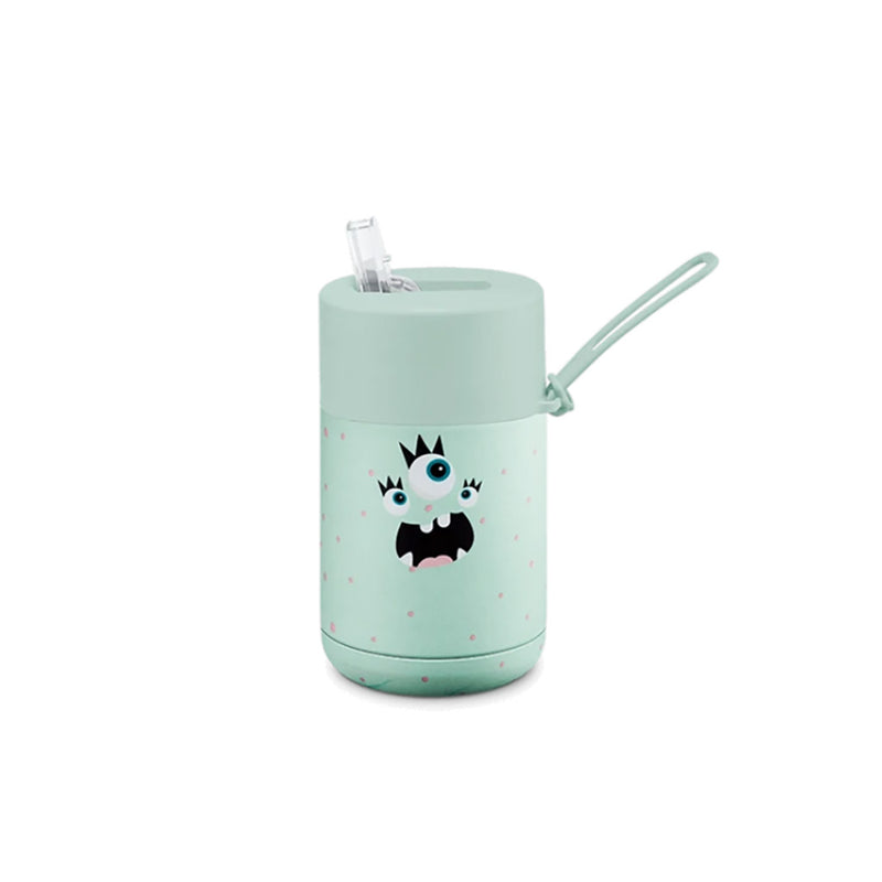 Frank Green Frankster Reusable Kids Cup Forrest 295ml