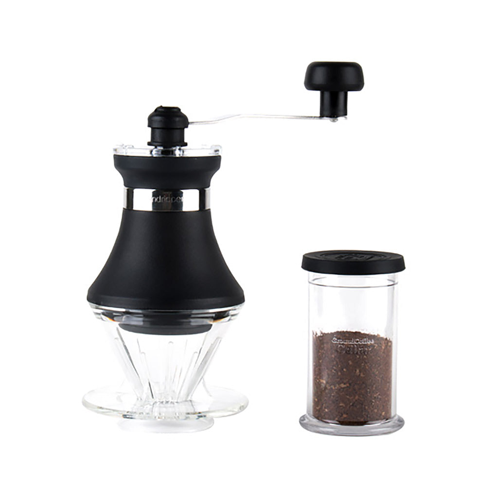 Grindripper Coffee Maker