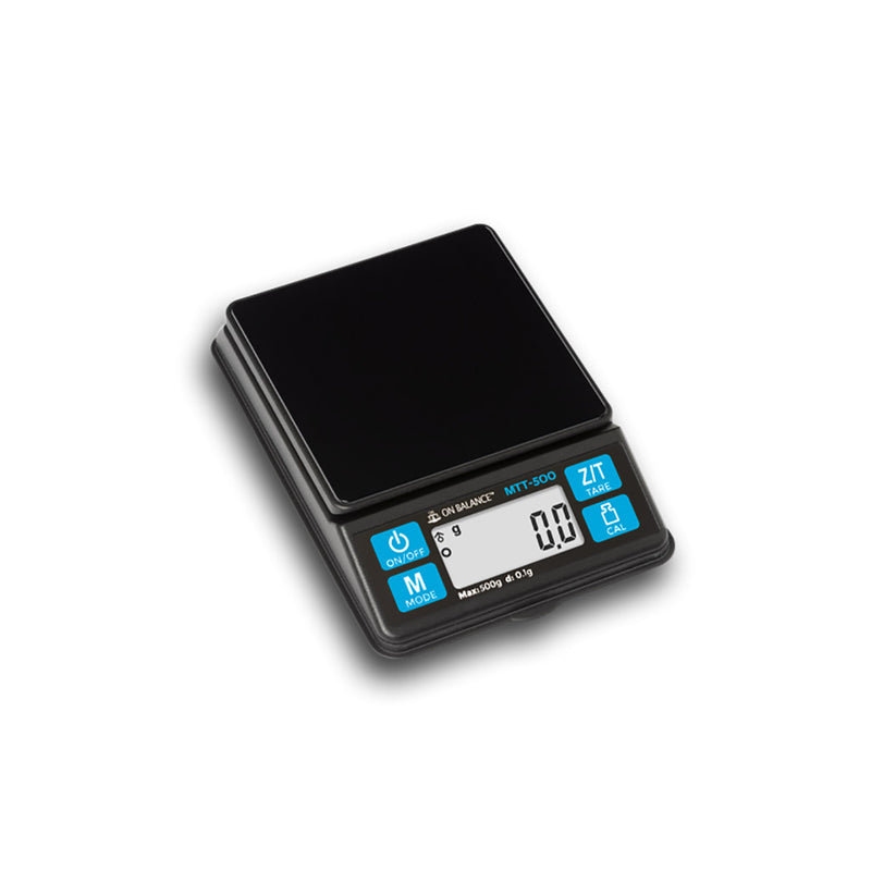 On Balance Digital Scale MT500 Ireland