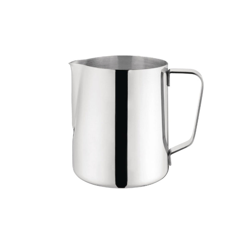 600ml Milk Pitcher Pro Lined