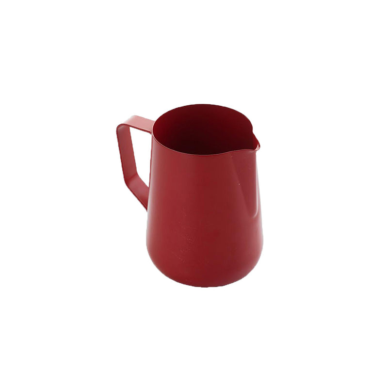 Red Milk Pitcher Teflon Coated