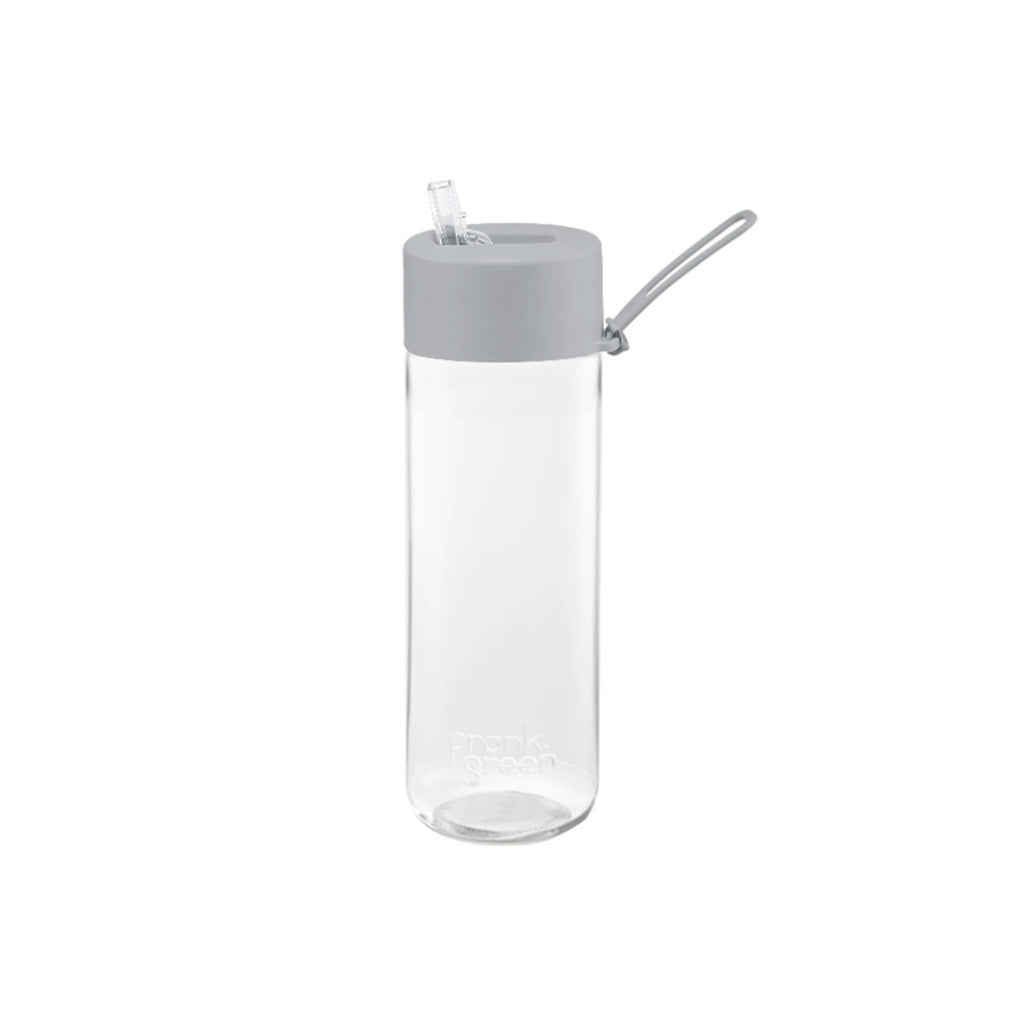 Frank Green Reusable Bottle 740ml Harbour Mist
