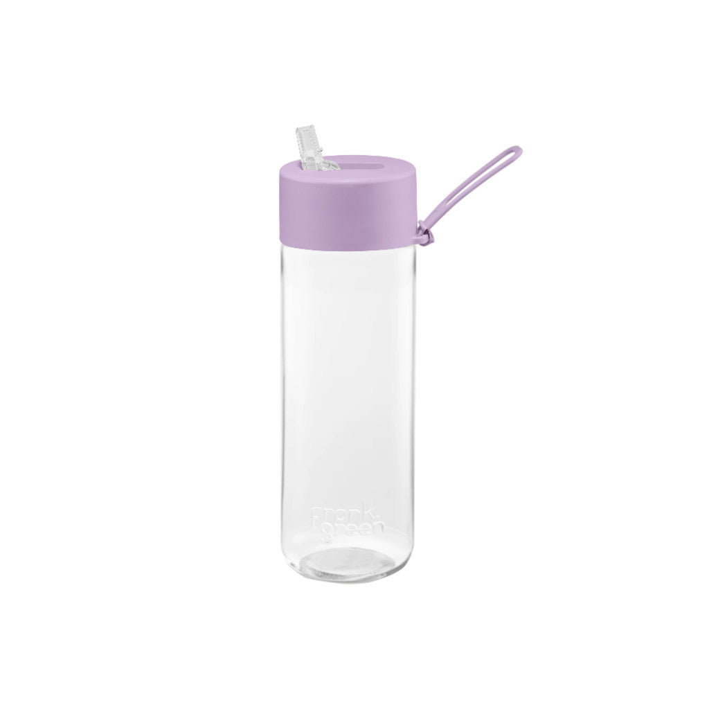 Frank Green Reusable Bottle 740ml Lilac Haze
