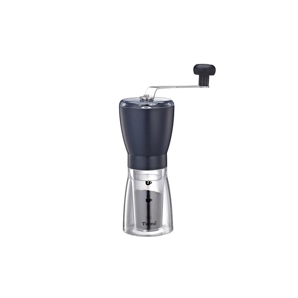 Manual Slim Coffee Grinder 25g Cafe De Tiamo