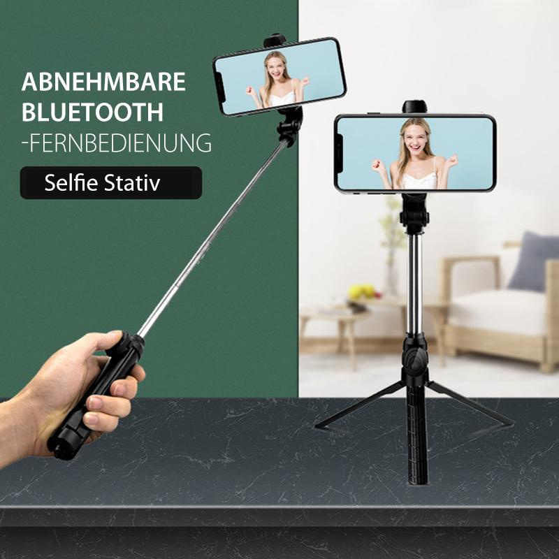 SMART SELFIE STICK