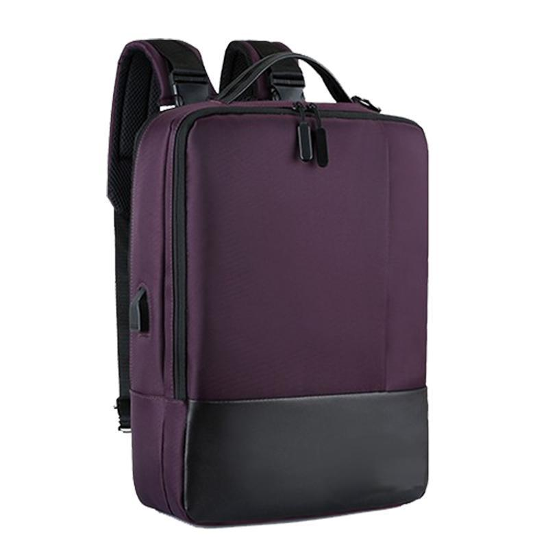 Premium Multifunktionaler Laptop-Rucksack