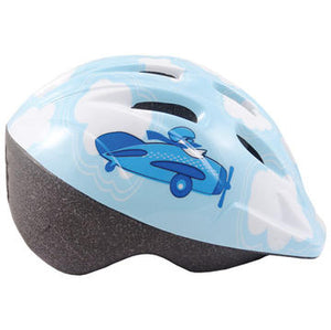 Eleven81 Half Pint Toddler Helmet - Airplane