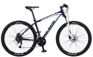 "2014 KHS SixFifty 500 27.5"" Mountain Bicycle - *CLOSEOUT*"