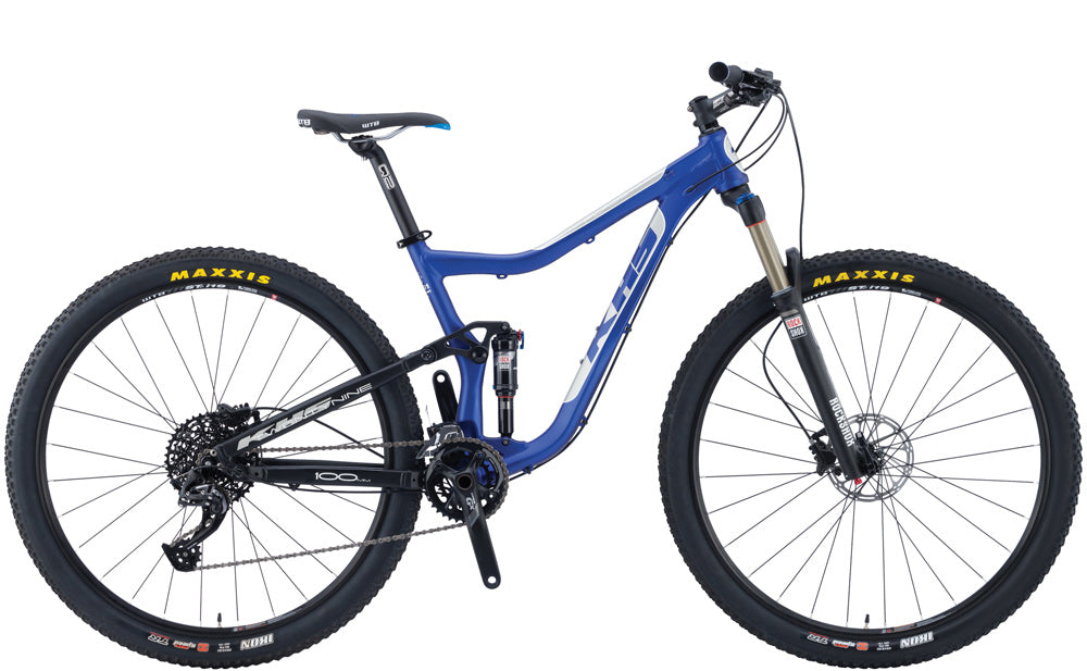 "2016 KHS Flagstaff 29"" Full Suspension Mountain Bicycle - *CLOSEOUT*"
