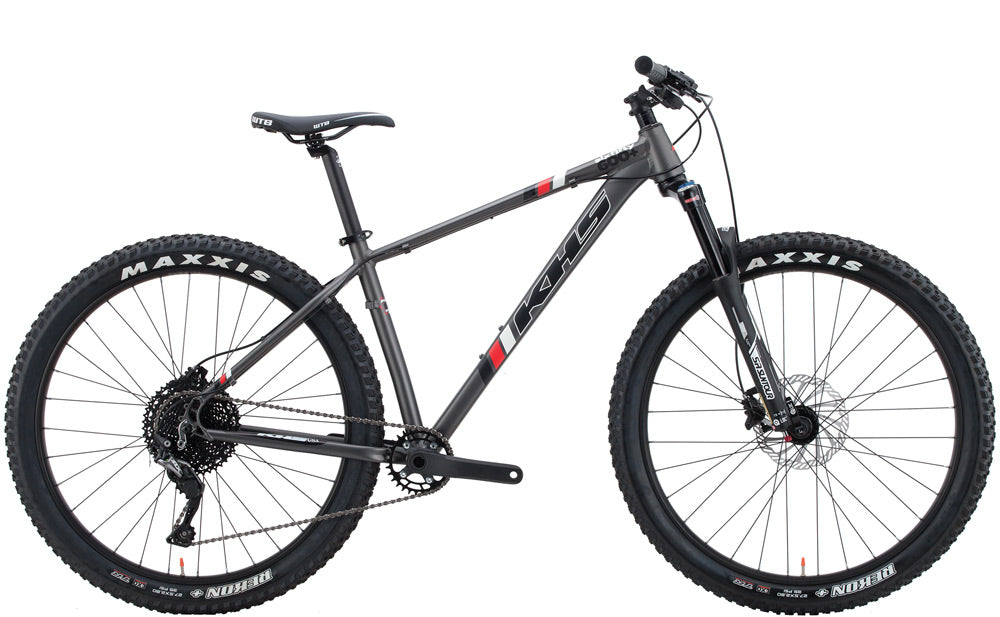 "2018 KHS SixFifty 600+ 27.5"" Hardtail"