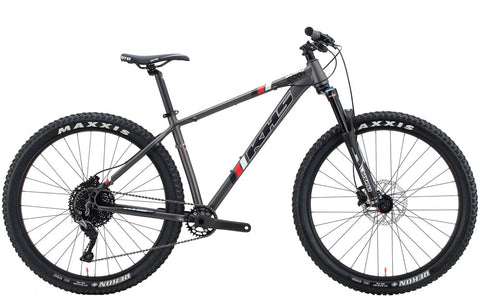 "2018 KHS SixFifty 600+ 27.5"" Hardtail - *CLOSEOUT*"