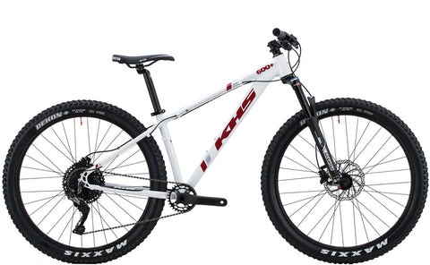 "2018 KHS SixFifty 600+ 27.5"" Hardtail - Ladies"