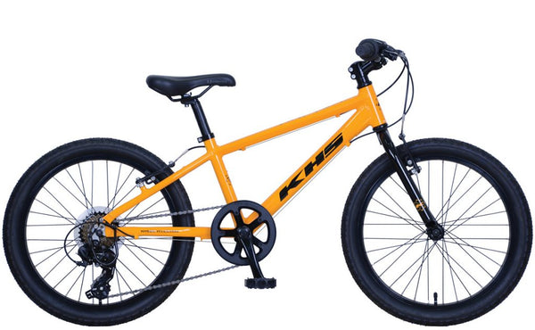 "2019 KHS Raptor 20"" Youth Mountain Bicycle - *CLOSEOUT*"