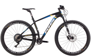 2019 KHS Team 29 XC Race Mountain Bicycle