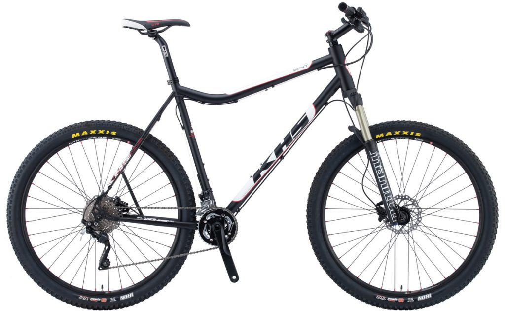"2019 KHS Big 'N Tall (BNT) 29"" Mountain Bicycle"