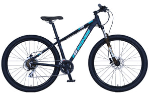 "2019 KHS SixFifty 300 27.5"" Ladies Mountain Bicycle - *CLOSEOUT*"