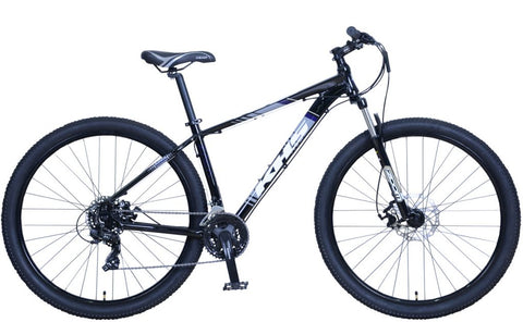 "2019 KHS Zaca 29"" Mountain Bicycle"