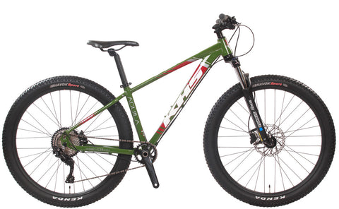 "2020 KHS Aguila 29"" Mountain Bicycle"