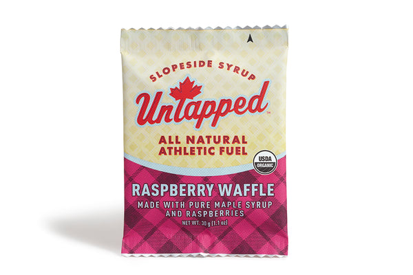 Untapped Waffle - Single Serving