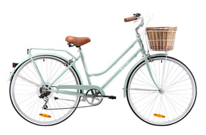 Reid Ladies Classic Vintage 7-Speed, Sage - *COMING SOON*