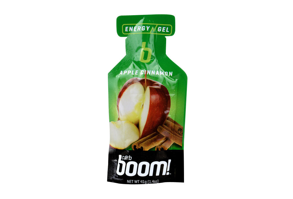 Carb Boom! Energy Gel - Single Serving
