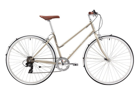 Reid Ladies Esprit 7-Speed Vintage Bicycle
