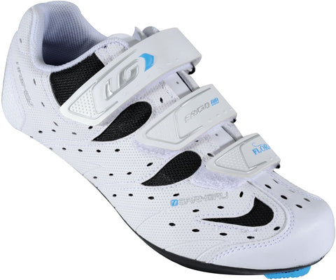 Louis Garneau Flora 2 Women's Road Cycling Shoes - *CLOSEOUT*