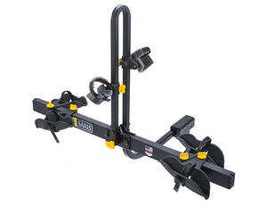 Saris Freedom 2-Bike Hitch Rack. Includes BONUS GIFT.