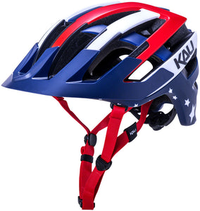 Kali Interceptor Patriot MTB Helmet
