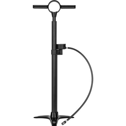 Crank Brothers Klic Floor Pump Analog