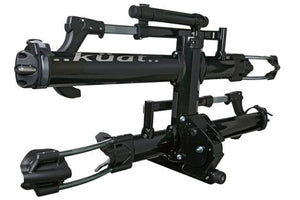"Kuat NV 2.0 Platform Rack for 2"" Hitch Receiver (2 bike capacity) - RENTAL"