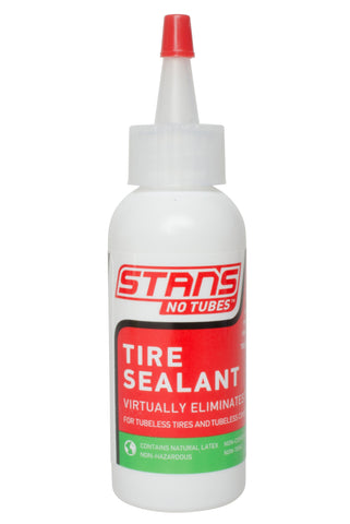 Stan's Tire Sealant - 2 Ounce Bottle