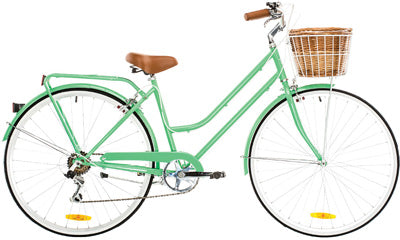 Reid Vintage Ladies Classic 7-Speed