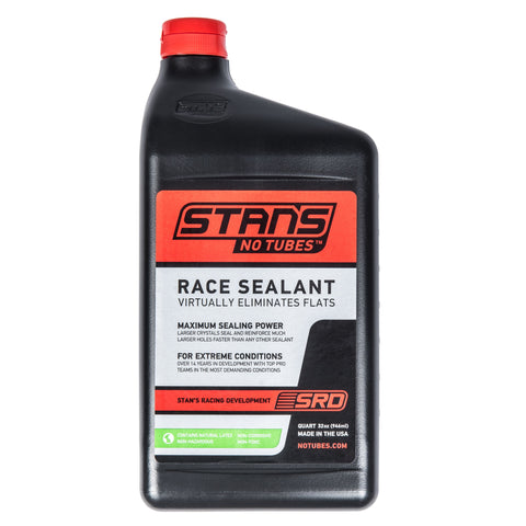 Stan's NoTubes Race Sealant - 32 Ounces - Quart