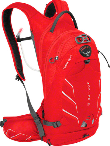 Osprey Raptor 10 Hydration Pack, 3L Reservoir