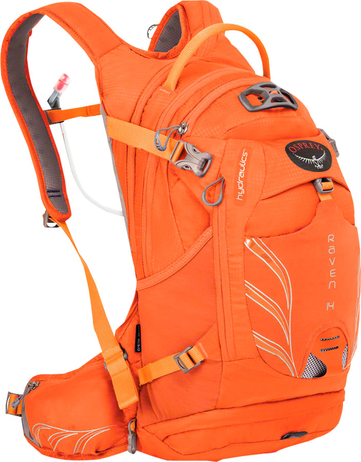 Osprey Raven 14 Women's Hydration Pack, 3L Reservoir