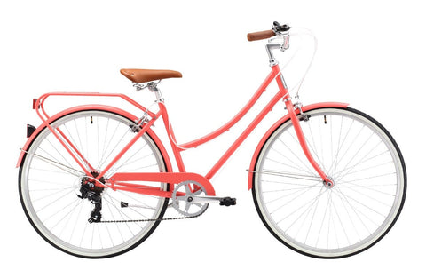Reid Ladies Bella 7-Speed Vintage Bicycle