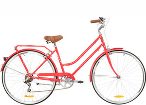 Reid Ladies Classic 7-Speed Vintage Bicycle