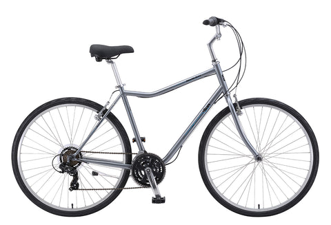 Sun North Bay Hybrid Bicycle