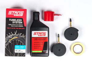 Stan's NoTubes Tubeless Kit